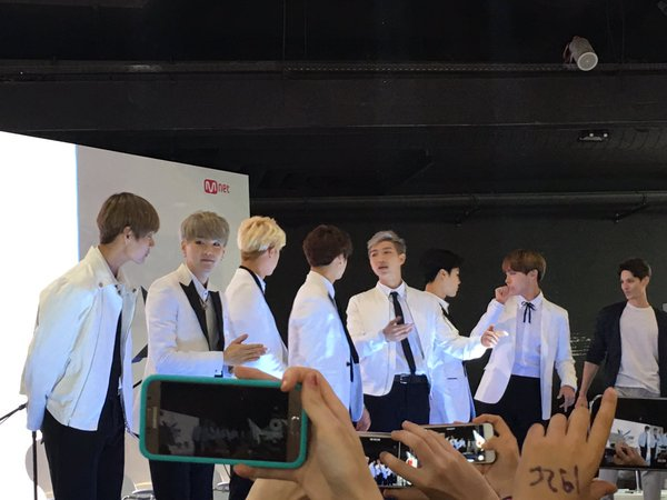 Bts page 647 army base continue reading photo 160602 kcon 2016 france meet greet m4hsunfo